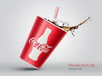 Coke big