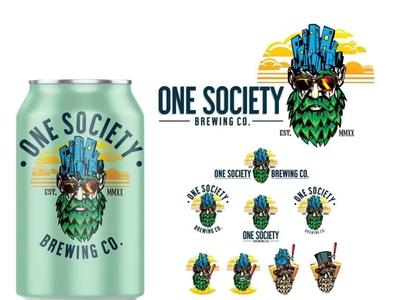 OneSocietyB