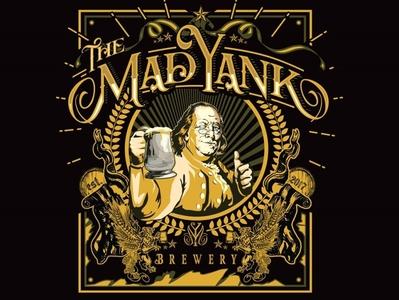 Mad Yank