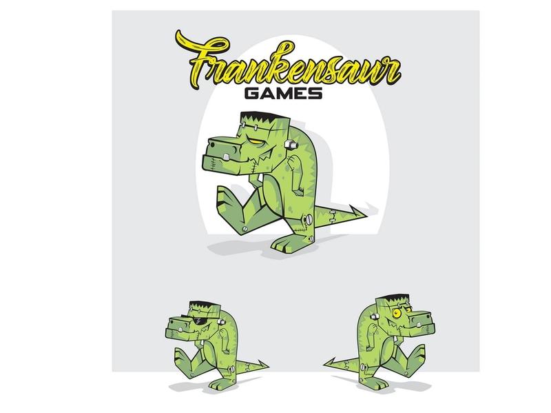 Frankensaur