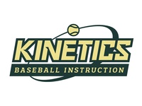 Kinetics Baseball Instruction Logo