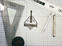 FCTN How To Logo Sketch