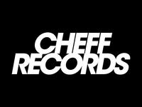 Cheff Records Logo