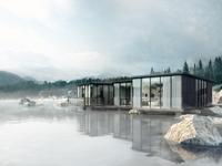 Serenity Lakehouse