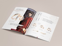 Alikor jewellery season autumn 2018/ winter 2019 brochure 3