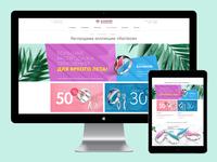 Alikor silver sale promo site