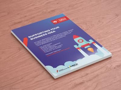 University of Salford - Careers Leaflet