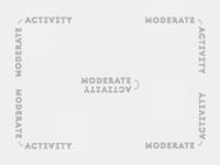 Modern Activity identity