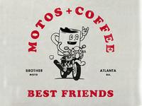 Motos & Coffee