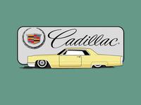 66 Cadillac