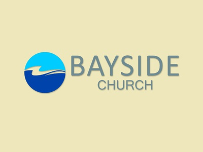 Bayside Church Website Logo