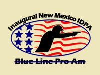 Blue Line Pro Am
