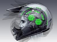 KALI Helmet
