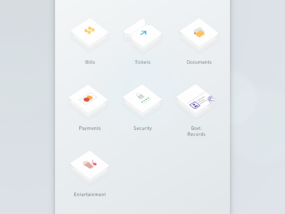 Material level icons? icons android material design app icon app