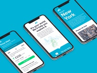 Skyscanner email design
