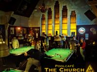 Poolcafe: The Church