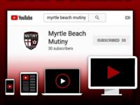 Mutiny Live Stream