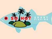 Mock Fishing Logo - Suggestions!