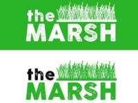 The Marsh - CBD Store Design