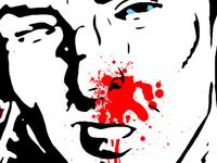 Sid Vicious (nosebleed)