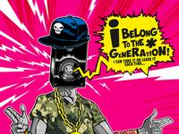 Blank generation (feat. Speaker-head)