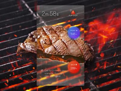 BBQ Status AR