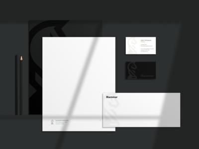 Blackmar Stationary Design