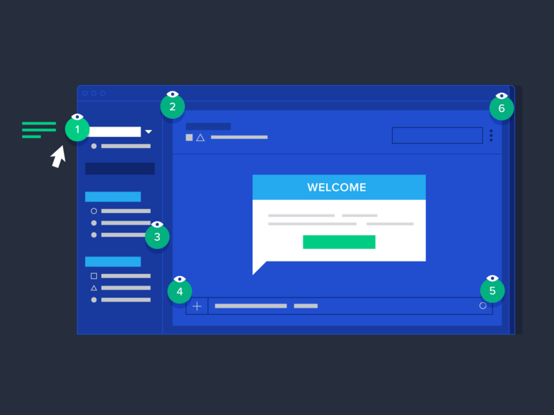 A Guide to Effective User Onboarding Best Practices app mobile ui design business ux design product design ux design branding user experience