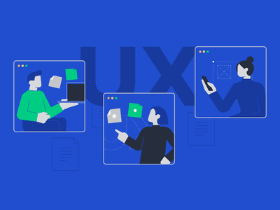 How to Perfect and Leverage Remote UX Workshops design product design remote working remotework remote