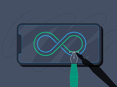 The Past Is Still Present – An Overview of Timeless Design webdesign mobile business ui design ui ux ux design product design branding design