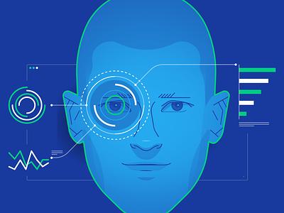 A Look at Data Visualization Psychology data viz dashboard design dashboard ui dashboad product design design data visualization