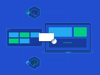 Webflow Advantages for No Code Web Design – A Case Study design product website website design web design web ux design ui product design