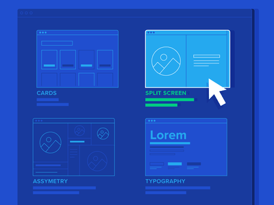 Web Layout Best Practices: 12 Timeless UI Patterns Analyzed user experience usability design product design ux ui web design web