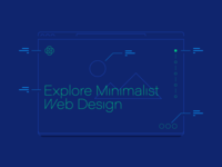 Simplicity is Key - Exploring Minimal Web Design