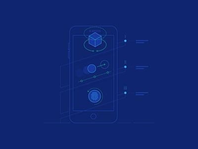 UX Trends 2018: A Retrospective usability product design user experience ui design ux design ux ui illustration