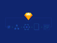 Atomic Design and Sketch - a Guide to Improving Workflow