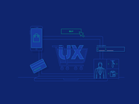 eCommerce UX – An Overview of Best Practices (with Infographic)
