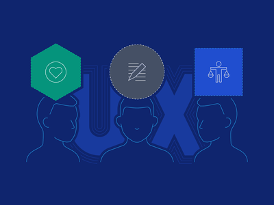 The Future of UX Is Our Humanity design product webdesign ui ux