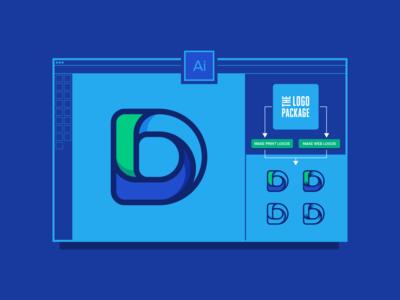 Designed, Sealed, Delivered – The Power of Logo Package Express
