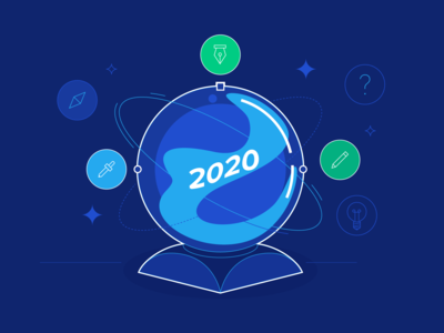 Looking at the Future – Design Trends of 2020