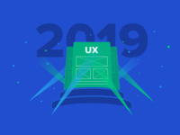 UX Design Trends Retrospective 2019