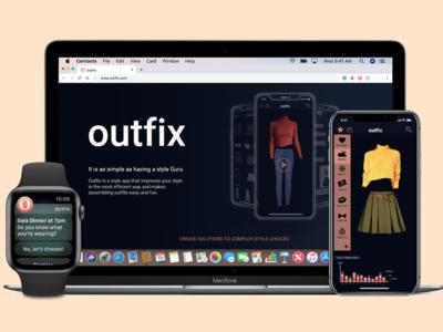 Outfix App