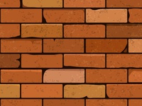 brick seamless background