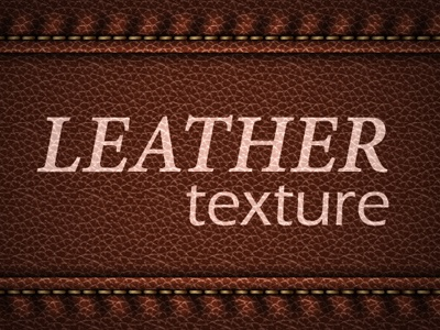 Vector Leather Texture vector leather texture illustrator tutorial seamless texture