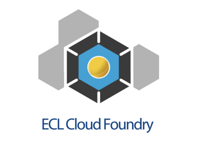ECL2.0 Cloudfundry Service Icon