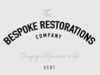Bespoke Restorations Logo Design