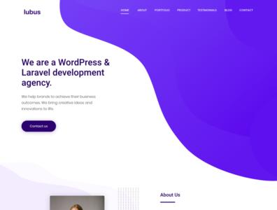 Lubus Web Agency