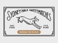 Safety Matches 02