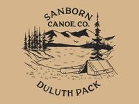 Sanborn x Duluth