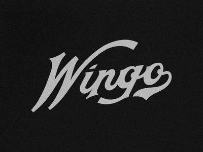 Wingo WIP